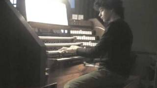 Stefano Mhanna, Bach Preludio e Fuga in C min. BWV 549