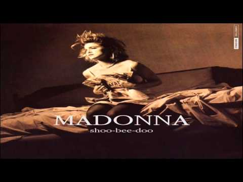 Madonna Shoo Bee Doo (Extended Remix)