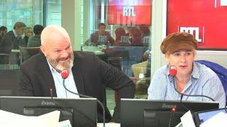 Philippe Etchebest et Hélène Darroze dans Laissez-vous tenter du 6 février