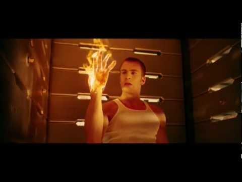Fire It Up Music Video - Thousand Foot Krutch