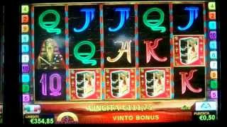 Rematch Slot e Vlt Lucca Bonus Book of Ra Jackpot Novoline in einer Spielothek in Italien(Novoline Slots, Play for free now ▻ http://goo.gl/xNleX0 ♥ 100€ Welcome bonus ♥ ▻ German Merkur Slots ▻ http://goo.gl/bRRnoM ♥ 400€ Welcome bonus ..., 2014-03-28T01:29:33.000Z)