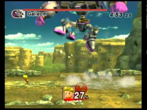 Super Smash Bros. Brawl - Boss Battles (Intense)