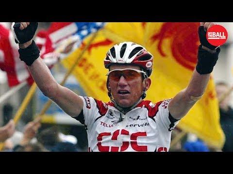 OTB Tyler Hamilton: Doping Hell, Forgiving Lance, Motorised Bikes