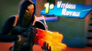 I PLAYED WELL BUT I KILLED LITTLE! (Cimitar Skin)-Fortnite Battle Royale