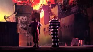 Street Fighter X Tekken Vita: Episode Series (1-3)