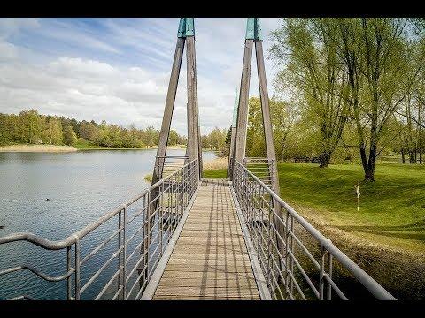 Places to see in ( Berlin - Germany ) Britzer Garten