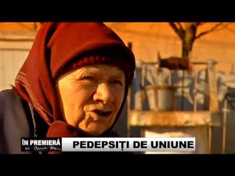 Pedepsiți de Uniune: Cum își bate joc Uniunea Europeană de țăranii Români