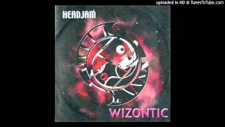 Headjam - Long Lonely Walk
