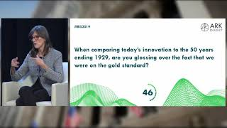 Download A Perspective on Investing and Innovation with CEO/CIO Cathie Wood | Big Ideas Summit 2019 Mp3 and Videos