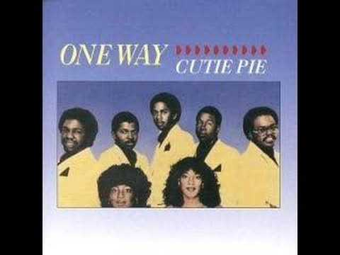 One Way- Don't Fight the Feeling