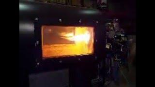 Sneak Peak--IKDU Dryer Combustion Course