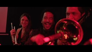 MAMACITY- DOBLE LIMÓN (Videoclip Live concert)