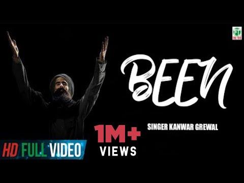 Kanwar Grewal | Been | Official Full Song | Latest Punjabi Song 2018 | Finetone