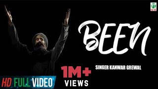 Kanwar Grewal | Official Full Song Been | Latest Punjabi Song 2013 FULL HD