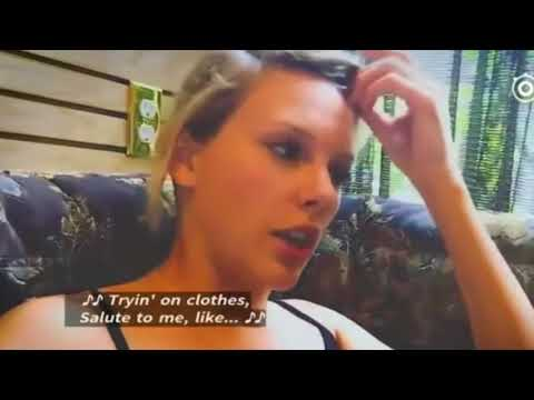 Taylor Swift The Making Of A Song 'King Of My Heart'