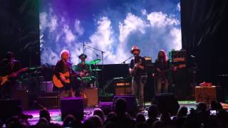 Ripple - From the Warfield Theater in SF - Jackie Greene with Bob Weir