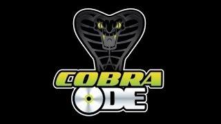 Cobra ODE Installation Tutorial