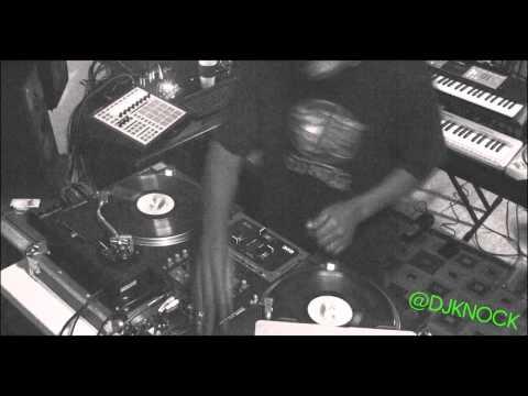 Welcome to DC Mix  The Blockrocka DJ KNOCK