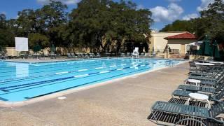 Sonterra Pool
