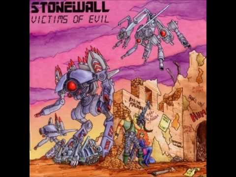 Stonewall - Victims Of Evil (2011)