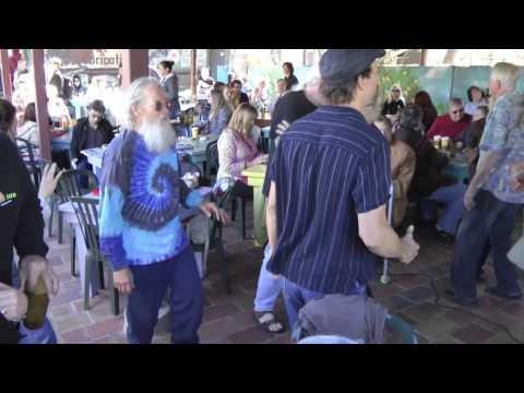 Bells of Joy @ Hippie Church, March 10th 2013, Austin TX