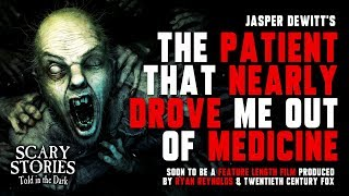 """""""The Patient That Nearly Drove Me Out of Medicine"""" [COMPLETE SERIES] Jasper DeWitt (ft. Otis Jiry)"""