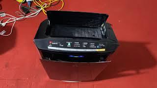 máy lọc không khí siêu víp. panasonic xgp80 giá 3,8tr LH 0976658815