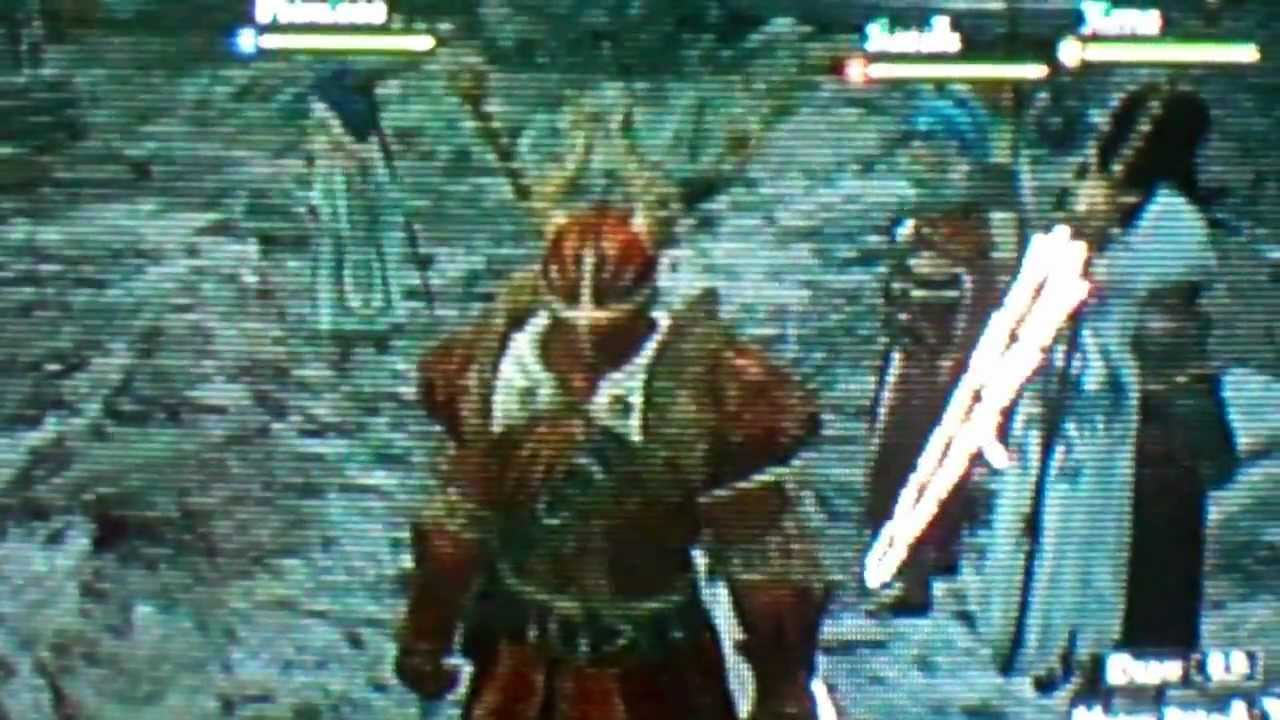 Dragons Dogma The Greatest Armor Set Best Weapon Youtube Dragon's dogma and the original console releases of dragon's dogma: dragons dogma the greatest armor set