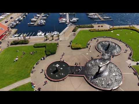 Kristiansand Norway (FullHD)