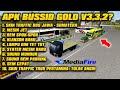 Gambar cover TUTORIAL PEMASANGAN DAN REVIEW FILE APK BUSSID GOLD V3.3.2 | LANGSUNG MEDIAFIRE