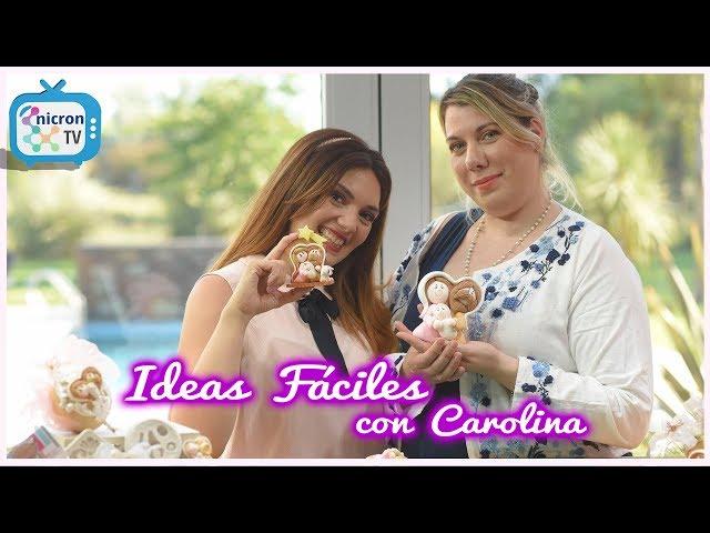 Ideas Fáciles | NICRON TV | Sagrada Familia | Paso a Paso gratis