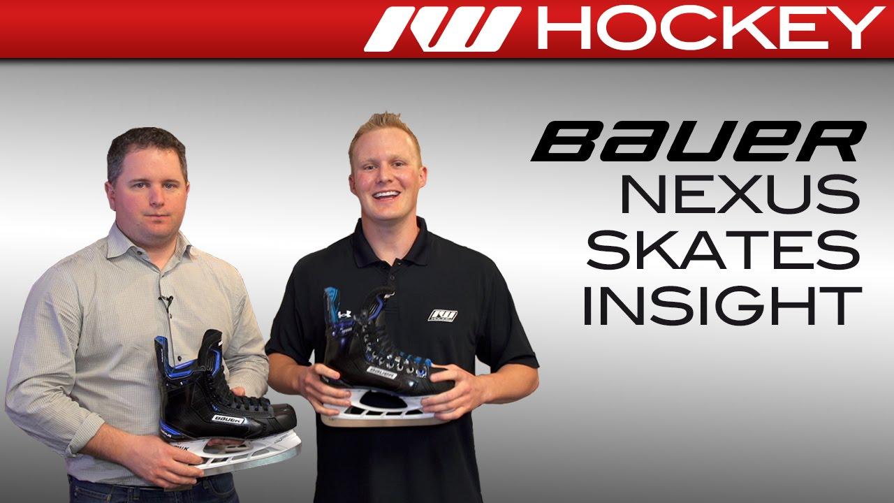 1a6c7576707 Bauer Nexus Skate Line Insight (1N