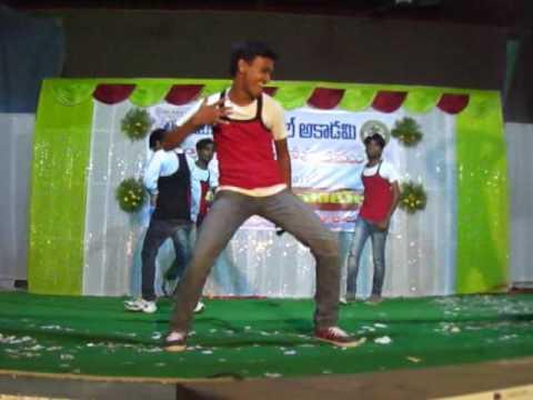 Aarya 2 -my love is gone -  VMD Natraj Dance Group