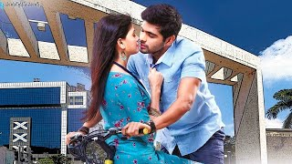 Love Story  (2019) New Release Full Hindi Dubbed Romantic Movie South Movie in Hindi Dubbed 2019
