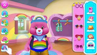 Fun Care Bears Kids Music Games - Makeover Dress Up Game for Kids
