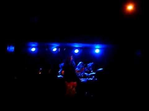 Involuntary Convulsion live @ Living Death Fest, Melbourne.