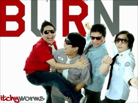 Pataasan ng Wee Wee - Itchyworms