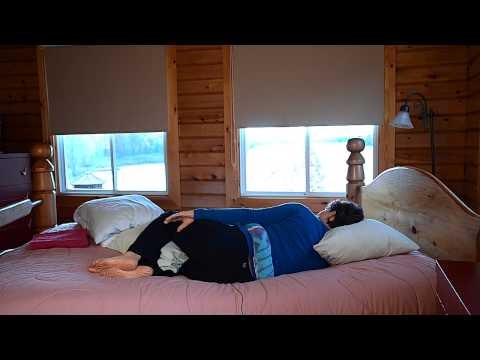 Side Sleeping and Shoulder Pain or Neck Pain