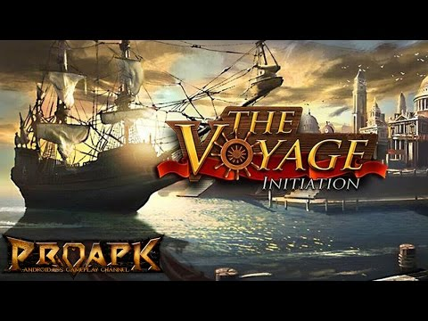 The Voyage Initiation Gameplay IOS / Android