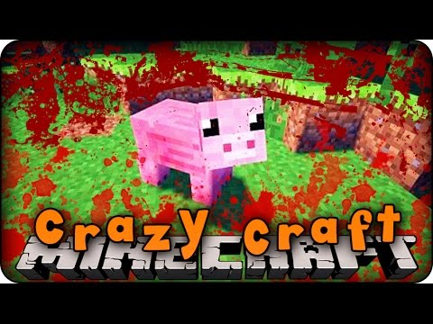 little lizard crazy craft minecraft mods craft 2 0 ep 135 pigzilla is 4874