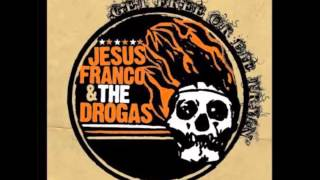 Jesus Franco & The Drogas - Yeti