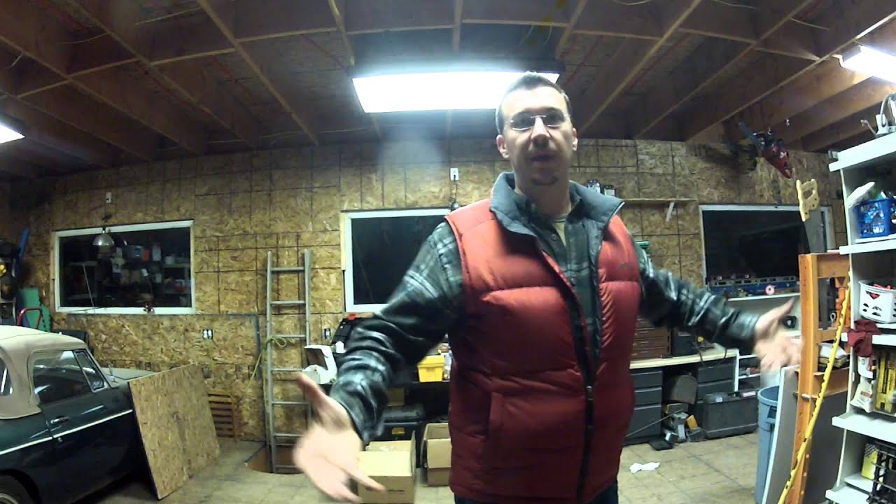 Garage Heater Placement What Is Radiant Heating 138 My Diy Garage Build Hd