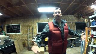 What Is Radiant Heating - 138 - My Diy Garage Build Hd Time Lapse