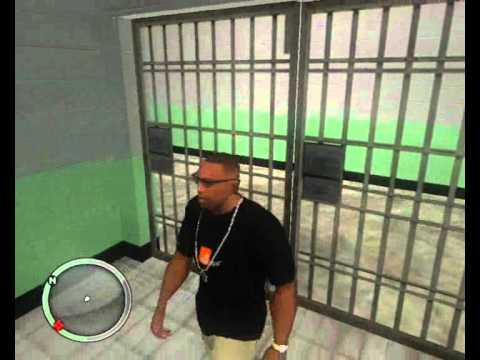 Арест нарушителя - 3