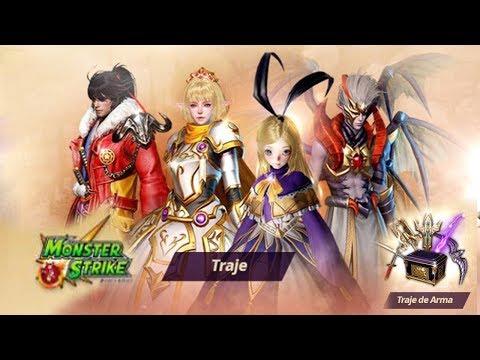 Lineage 2 Revolution: Evento Monster Strike!!! Skins, Montarias e Dicas - Omega Play