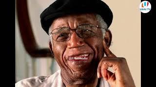 NOEL NGUZO-MFAHAMU Chief, Dr BENJAMIN NNAMDI AZIKIWE RAIS WA KWANZA WA NIGERIA