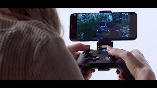 Project xCloud - Official Trailer (2019 Promete)