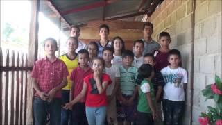 Video-Desafío de la Juventud por la RRD - Jóvenes desde Venezuela (3)