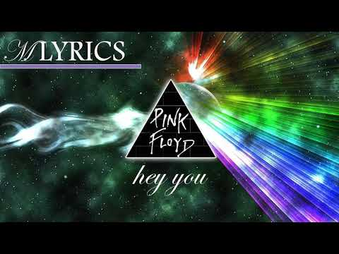 Pink Floyd - Hey you  by M