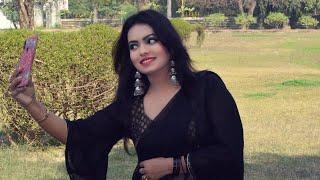 कहरवा | सेल्फी वाला फ़ोन  ( कहरवा)#Sanjoli pandey #Dharohar production | music video
